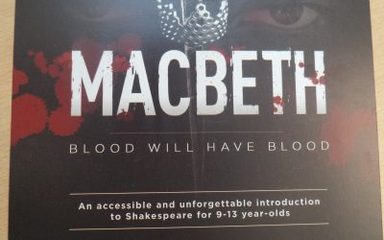 Macbeth Theatre Visit