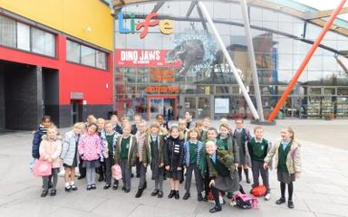 Y3 at the Centre for Life