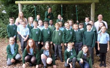 Goodbye, Good Luck and God Bless to our Y6 Leavers