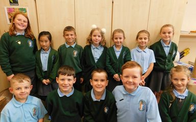 Our School Council 2018-19