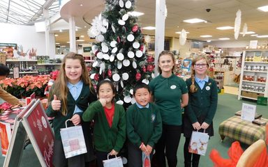 Our Christmas Poster Competition Winners