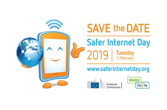 Safer Internet Day 2019