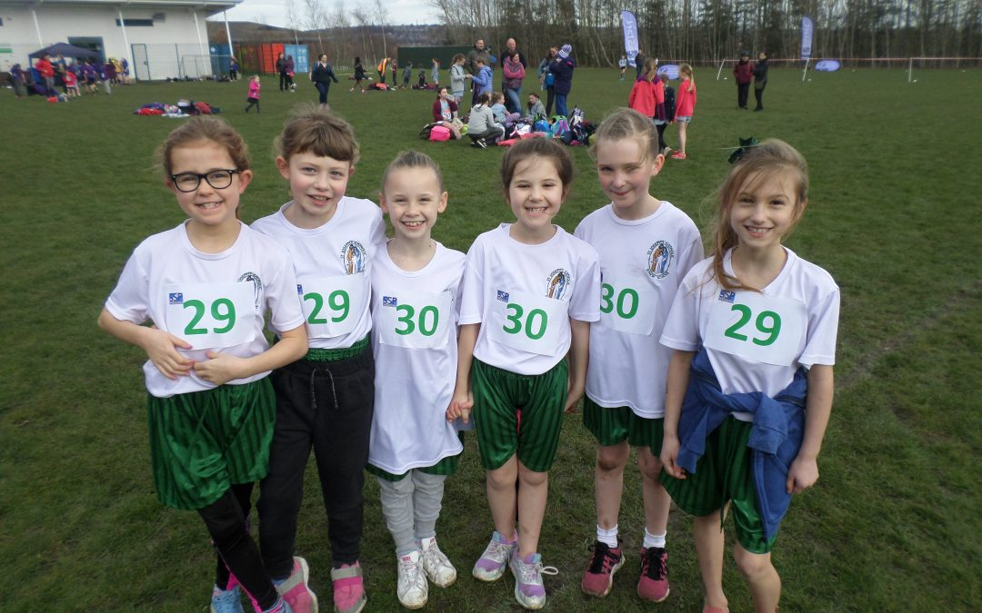 Gateshead Schools' Cross Country Competition