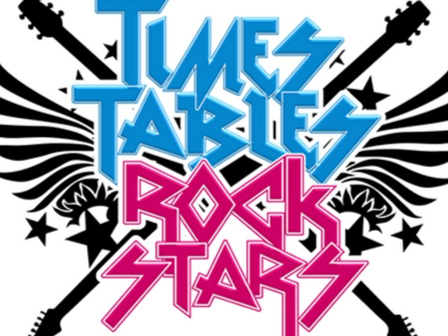 Times Table Rock Stars | St Joseph's Catholic Junior School Birtley